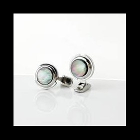 Mother pearl Cufflinks